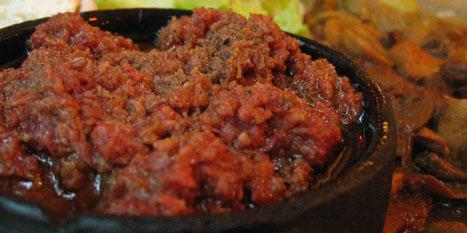 Abay ethiopian restaurant menu 3792 nolensville pike for Abay ethiopian cuisine